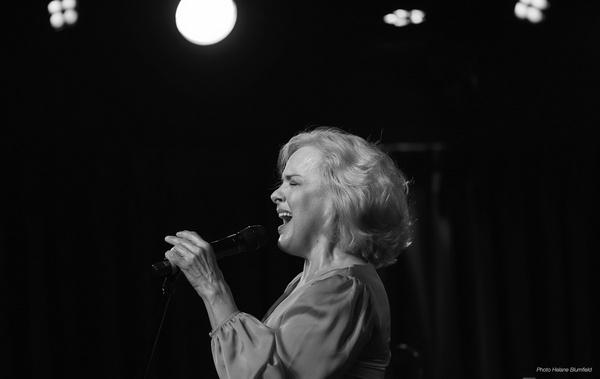 Alice Ripley Photo