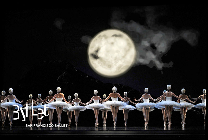 BWW Review: SWAN LAKE at San Francisco Ballet Offers a Welcome Opportunity to Revisit an All-Time Classic