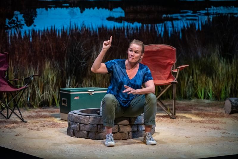 BWW Interview: Theatre Life with Beth Hylton