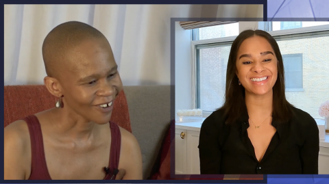 BWW Feature: Changing Narratives in Dance; A Conversation with Misty Copeland and Dada Masilo