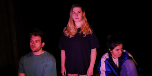 BWW Review: Never Losing Hope With SEX, SHOPLIFTING AND ROCK & ROLL at Theater For The New Photo