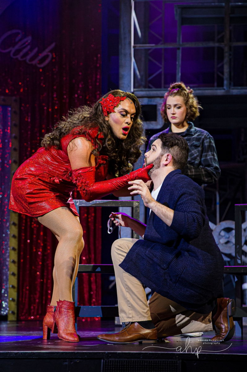BWW Review: KINKY BOOTS at Regal Theatre