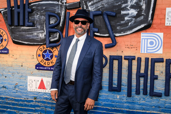Photos: Charity Angel Dawson, Nick Rashad Burroughs & More Celebrate Opening of THE BLUES BROTHERS at Radial Park