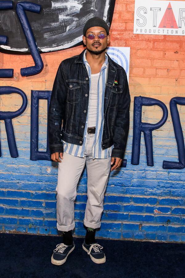 Jaime Cepero Photo