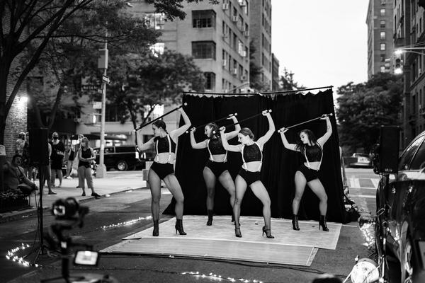 Photo by David Ovitsky Photo