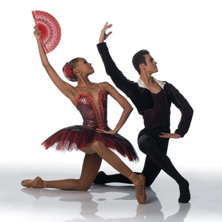 BWW Interview: Joburg Ballet's Esther Nasser on Presenting New Programme SOLO FLIGHT