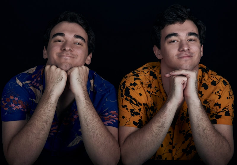 BWW CD Review: With SMILING AND WEEPING The Drinkwater Brothers Claim Their Place As Today's Troubadours