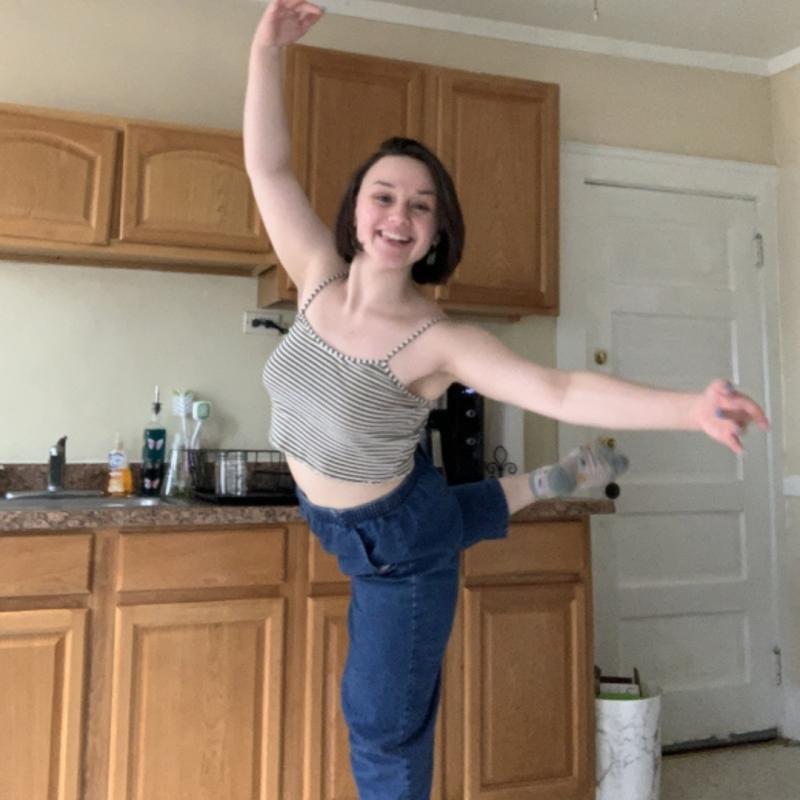 Student Blog: Fighting that Summertime Slump