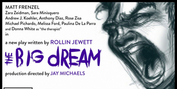 Rollin Jewett's THE BIG DREAM to be Presented at The Downtown Urban Arts Festival Photo