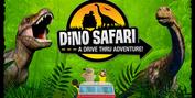 DINO SAFARI Invades Deer Park, June 11 - July 11 Photo