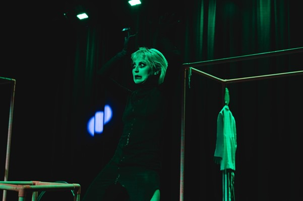 Interview: Theatremaker and Cabaret Artist Olivia Brand from Chance Collective