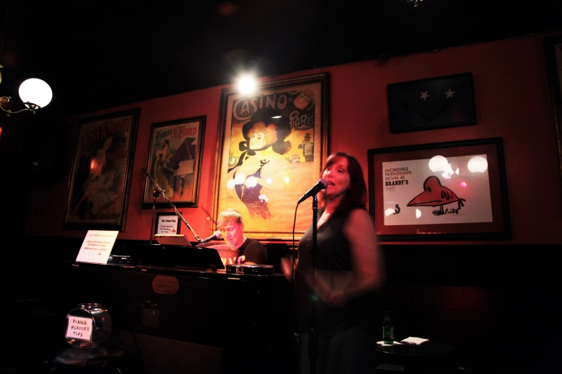 BWW Feature: Brandy's Piano Bar - The Little Club with Big Attitude Stands Tall Post-Pandemic
