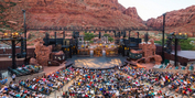 BWW Interview: How Tuacahn's Safety Plan Led To An Equity Approved Full Summer Season Photo