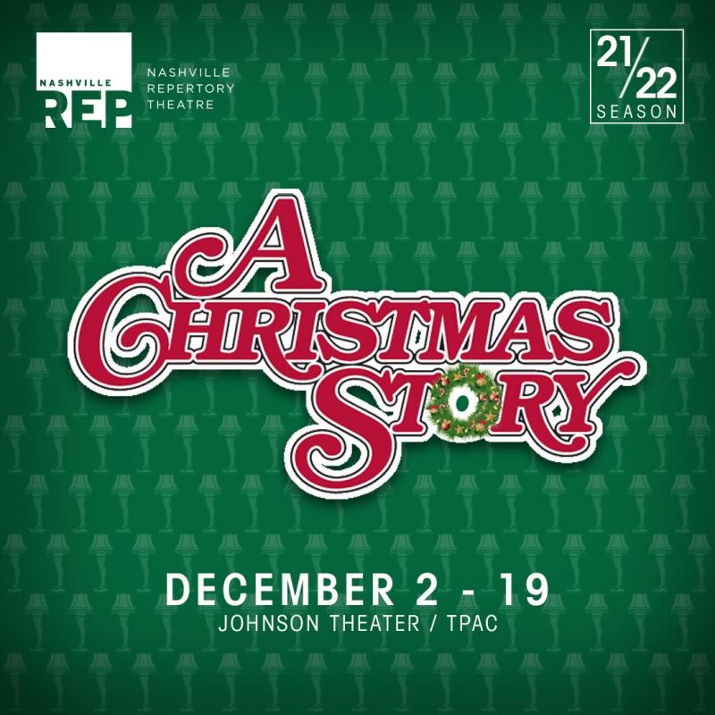 Nashville Repertory Theatre Unveils 2021-22 Season