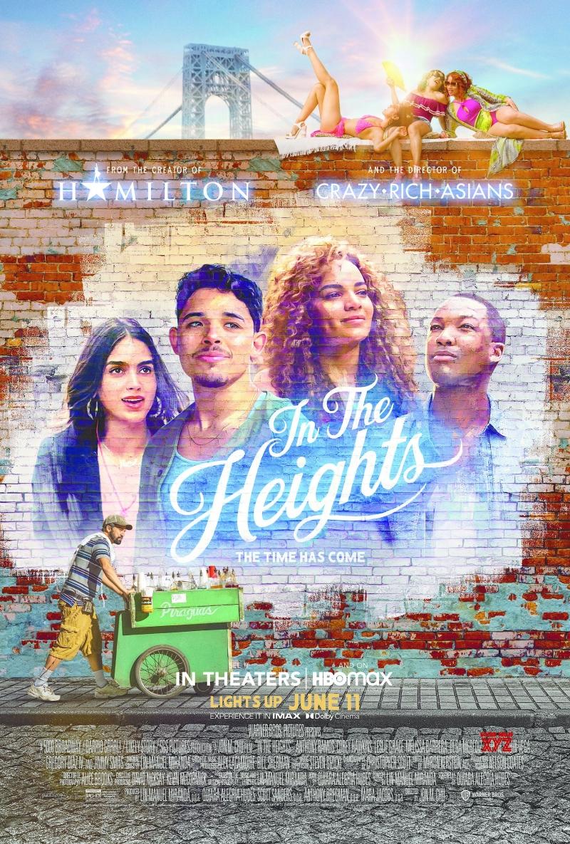 BWW INTERVIEWS: Hablamos con el cast de IN THE HEIGHTS