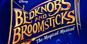 Dianne Pilkington to Lead BEDKNOBS AND BROOMSTICKS World Premiere; Initial Casting Announc Photo