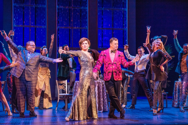Tennessee Performing Arts Center Brings Broadway 'Roaring Back' to Nashville