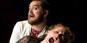 Review | JEKYLL AND HYDE by A Slightly Isolated Dog Photo