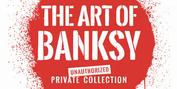 THE ART OF BANKSY Exhibition Brings 80 Original Works To San Francisco Photo