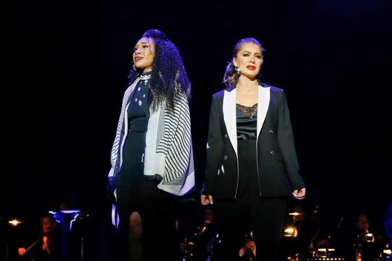 BWW Review: CHESS THE MUSICAL at Perth Concert Hall