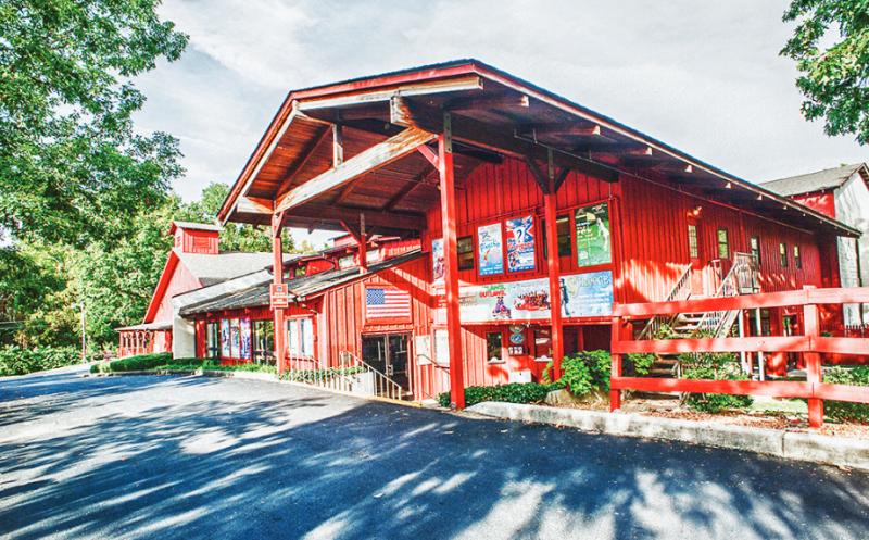DRIVING MISS DAISY Continues 2021 Season at Cumberland County Playhouse