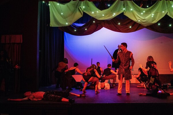Photos: Get a First Look at PIPPIN at the Shawnee Playhouse