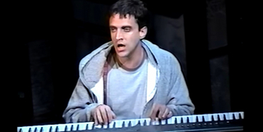 VIDEO: On This Day, April 13- Jonathan Larson's TICK, TICK...BOOM! Opens Off-Broadway Photo