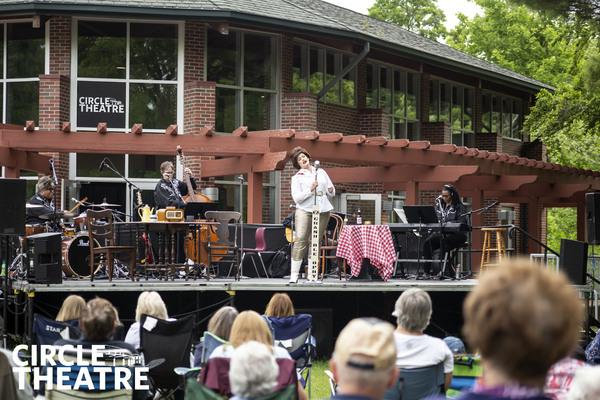 Photos/Video: Circle Theatre Presents ALWAYS...PATSY CLINE
