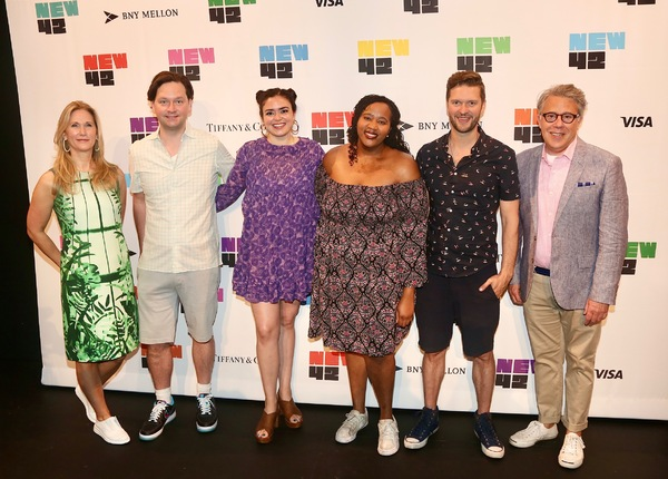Photos: Inside New 42's LET'S GET THIS SHOW ON THE STREET!