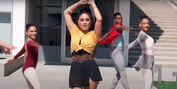 VIDEO: Vanessa Hudgens Performs 'Fame' Honor Debbie Allen at the 2021 KENNEDY CENTER HONOR Photo