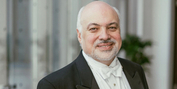 New York City Opera Announces Appointment of Constantine Orbelian as Music Director and Pr Photo