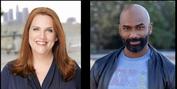 Nik Walker & Donna Lynne Champlin Will Lead Hangar Theatre's SWEENEY TODD Photo