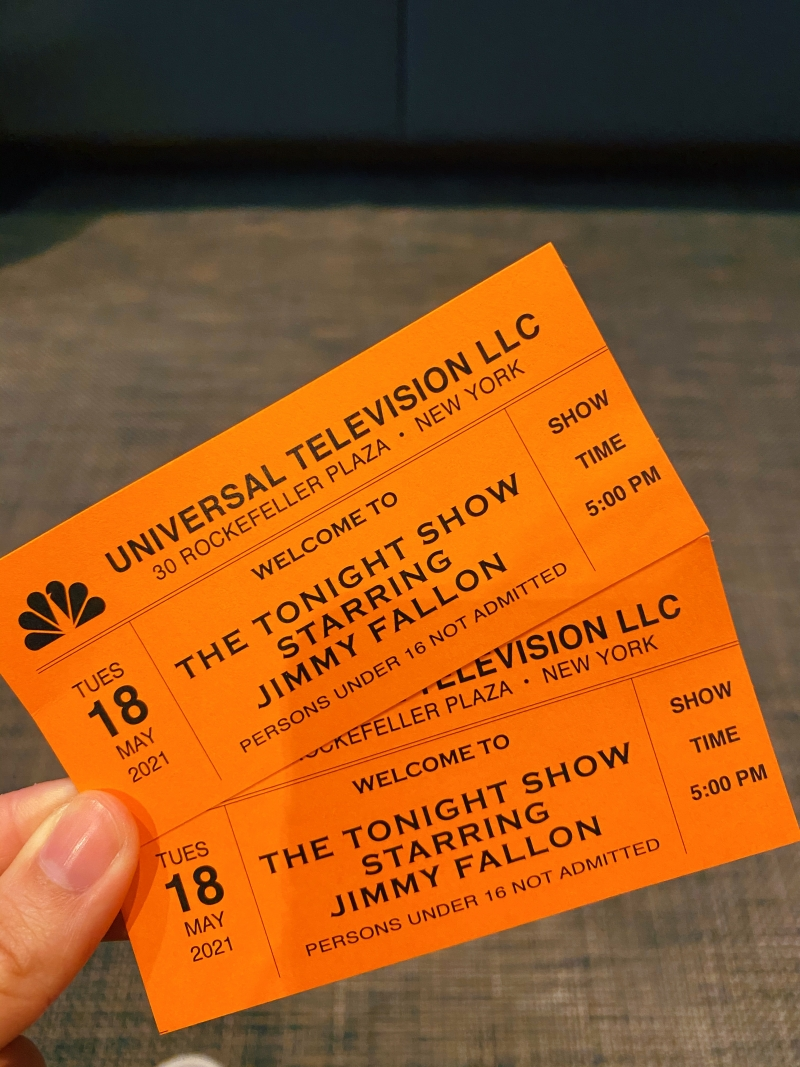 Student Blog: New York City's Audiences Are Coming Back To See Live Shows Again!