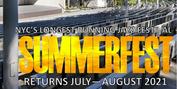 Jazzmobile's Summerfest 2021 Kicks Off July 7, Including Award-Winning Film & Performance  Photo