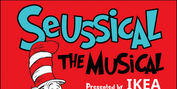 Alhambra To Open SEUSSICAL THE MUSICAL June 17 Photo