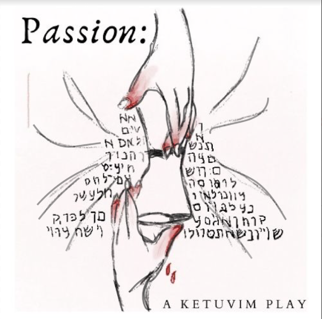 BWW Review: PASSION: A KETUVIM PLAY at TurnKey Theatre is an 'Empathetic and Engaging Original Work'