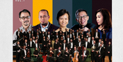 Discover Malaysian Orchestral Works on MPO TV Photo