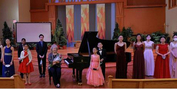 Students Raise Money For Children's Hospital of Philadelphia By Playing Steinway Concert G Photo