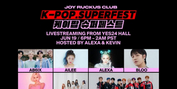 K-Pop SuperFest Will Be Performed at Sessions With Joy Ruckus Club Next Weekend Photo