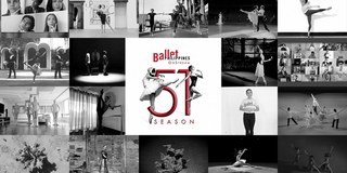 VIDEO: Watch Highlights From Ballet Philippines' 51st Season Photo