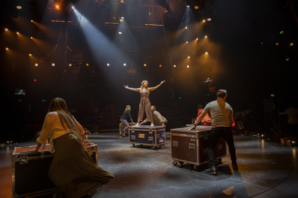 Photos: First Look at THE MUSIC OF ANDREW LLOYD WEBBER by Made at Curve