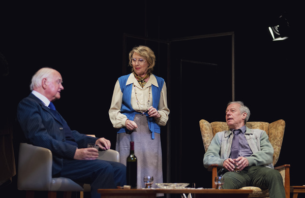 Photos: First Look at A SPLINTER OF ICE on UK Tour This Summer