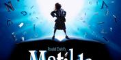 MATILDA Movie Musical Sets December 2022 Netflix Release! Photo