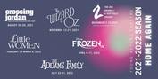Young Actors Theatre Announces 2021/22 Season Photo