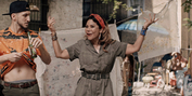 BWW Exclusive: Watch Daphne Rubin-Vega Throw a Carnaval del Barrio in the IN THE HEIGHTS M Photo
