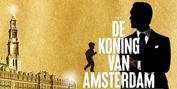 BWW Feature: HENNY VRIENTEN SCHRIJFT MUZIEK VOOR DE KONING VAN AMSTERDAM at Theater Amster Photo