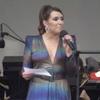 VIDEO: Jessica Vosk Hosts New York Philharmonic at Bryant Park
