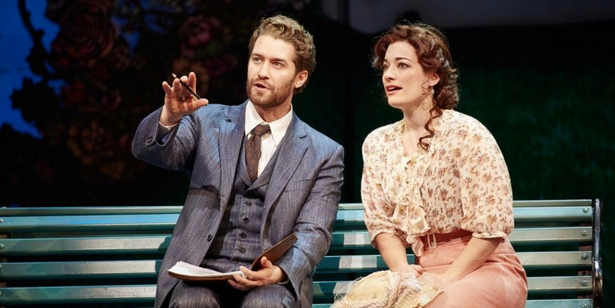 VIDEOS: Get Ready For Matthew Morrison on THE SETH CONCERT SERIES Sunday Photo