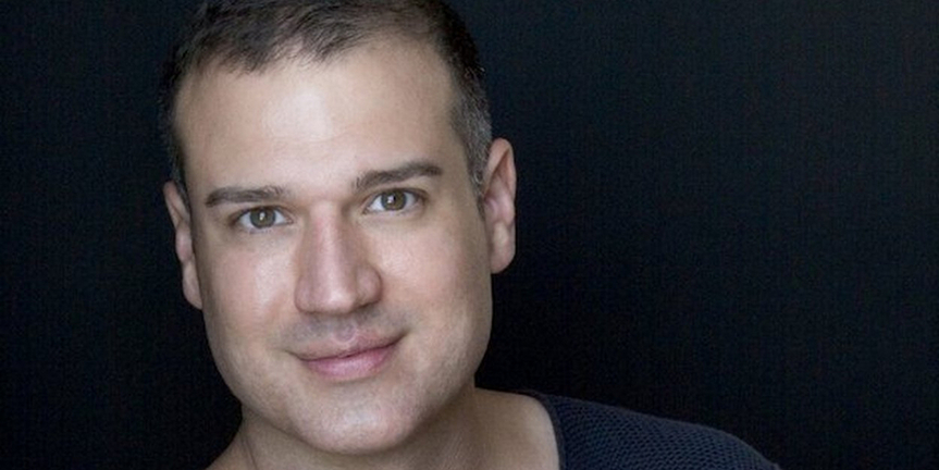 BWW Interview: Michael Chioldi of TOSCA at St. Paul's Cathedral Photo