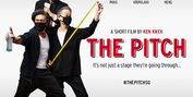 THE PITCH is Now Streaming From Singapore Repertory Theatre, Pangdemonium and WILD RICE Photo